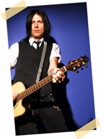 Artist Profile – Todd Kerns