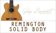REMINGTON SOLID BODY