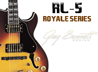Royale™ Series: RL-5